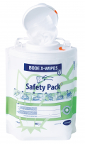 Купить BODE X-Wipes Safety Pack